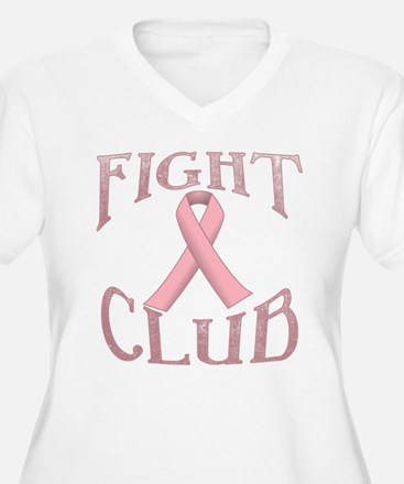 Fight Club with P T-Shirt
