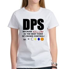 DPS<br> Tee