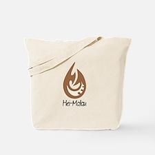 Hei-Matau Tote Bag