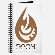 Maori &Symbol Journal