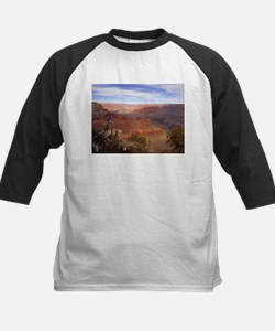 Unique Grand canyon picture Tee