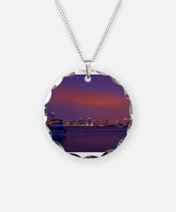 San Diego gifts and t-shirts Necklace