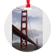 san francisco Ornament