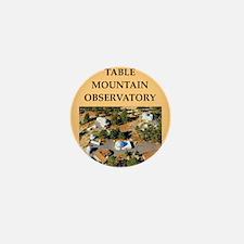 table mountain Mini Button