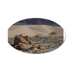 Death Valley Wall Decal
