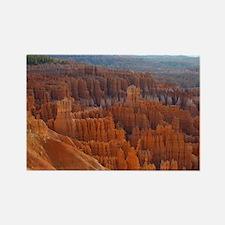 Scenes of Utah Rectangle Magnet