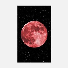Blood Moon Decal