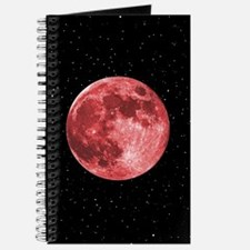 Blood Moon Journal