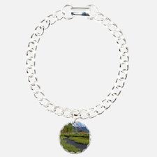 Grand Tetons Naional Park Bracelet