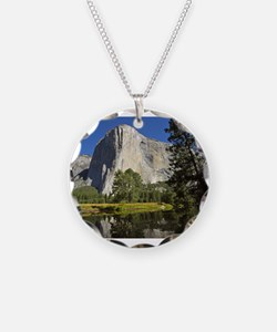 yosemite national park/ Necklace