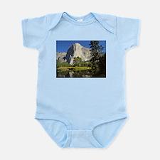 yosemite national park/ Infant Bodysuit
