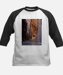 Zion Ntional Park Tee