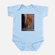 Zion Ntional Park Infant Bodysuit