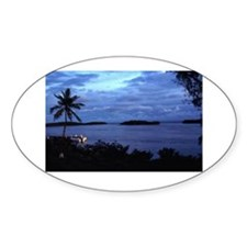 biscayne Decal