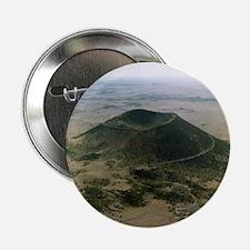 "CAPULIN VOLCANO national,park 2.25"" Button"