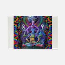 Buddha Ride Magnets