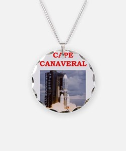 cape canaveral Necklace