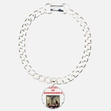 declaration of independence Bracelet