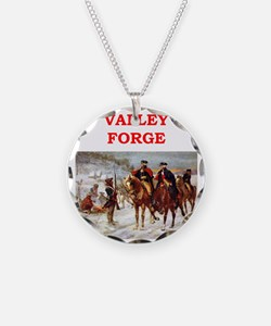 valley forge Necklace