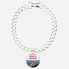 john c stennis Bracelet