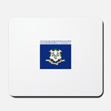 Connecticut Mousepad