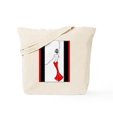 """""""Fancy"""" Tote Bag"""