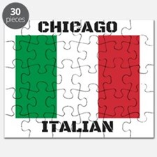 Chicago Italian Pride Puzzle