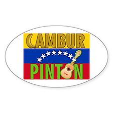 Cambur Pinton (B) Decal