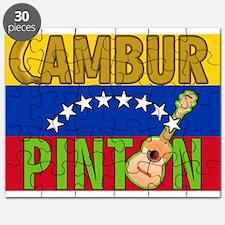 Cambur Pinton (B) Puzzle