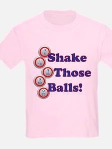 Bingo Shake T-Shirt