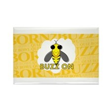 Buzz On Magnets