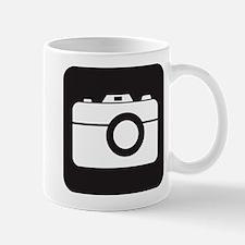 Photography Symbol Mugs