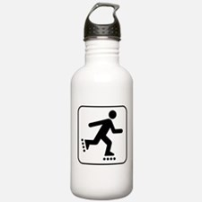 Rollerblade Park Symbo Water Bottle