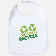Re-Use & Recycle Bib