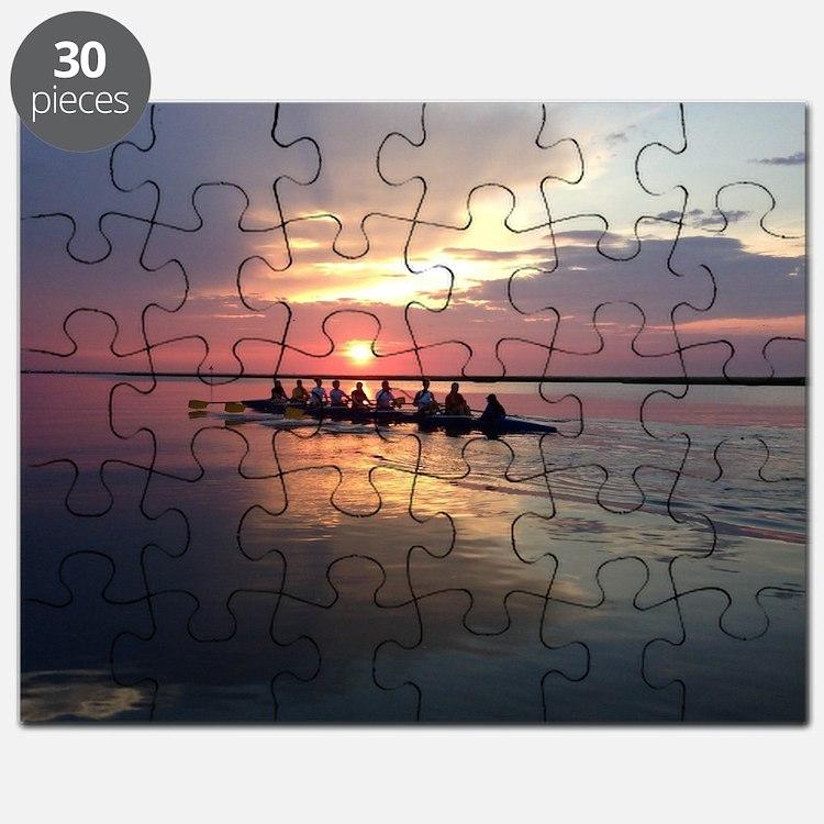 Cute Crew Puzzle