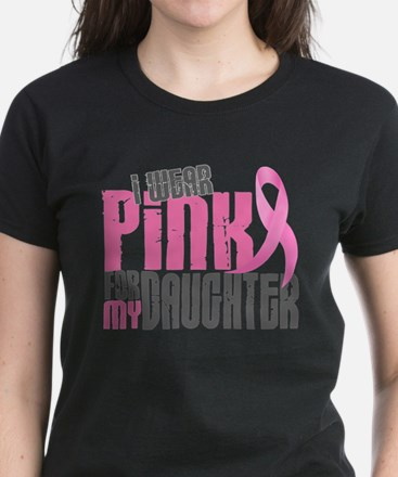 Funny Breast cancer ribbon Tee