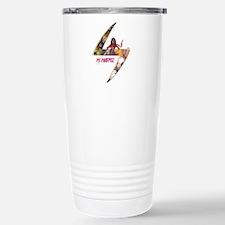 Ms. Marvel Symbol Colla Travel Mug
