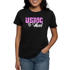USMC Aunt Tee