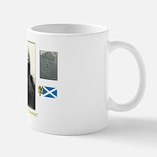 Adam Smith. Small Small Mug