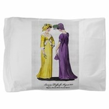 Fashion Ladies Pillow Sham