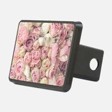 Roses Hitch Cover