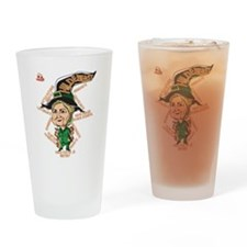 hilda beast Drinking Glass