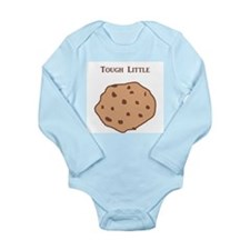 Cute Soon Long Sleeve Infant Bodysuit