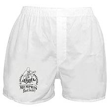 Memphis Blues Society Boxer Shorts
