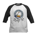 Clan macquarrie Long Sleeve T Shirts