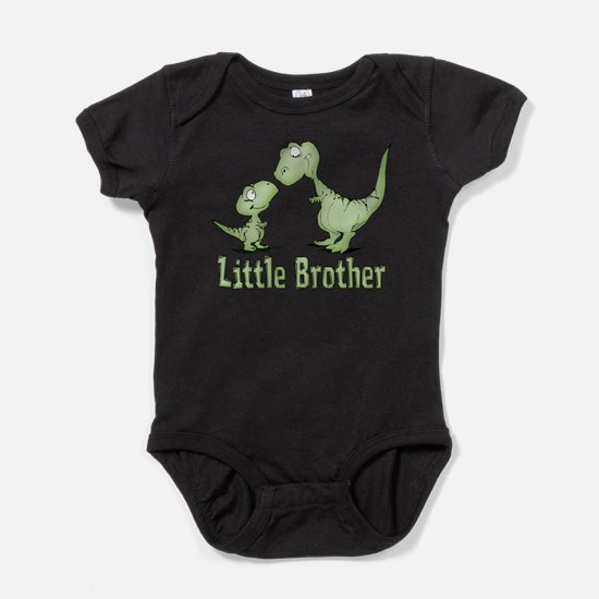 Cute Little brother Baby Bodysuit