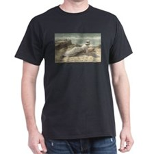 Summer on The Dunes - Niels Frederik Jense T-Shirt