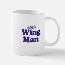 Wing Man Mugs
