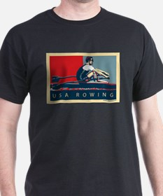 Funny Sculling T-Shirt