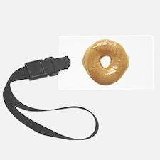 Cute Donut Luggage Tag